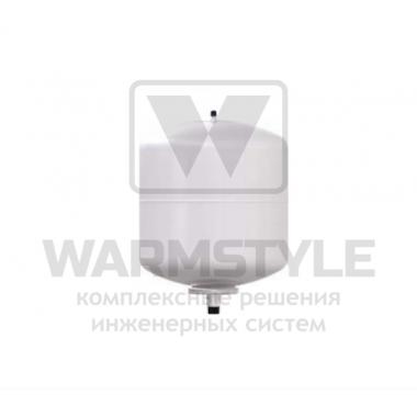 Мембранный расширительный бак для систем водоснабжения Cosmo 25 литров