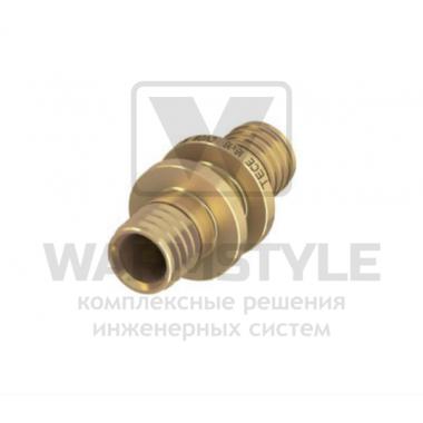 Соединение труба-труба TECE ? 16/16 мм