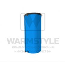 Обшивка для бойлера косвенного нагрева Cosmo E200 синяя