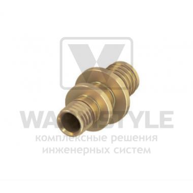Соединение труба-труба редукционное TECE ? 25/20 мм