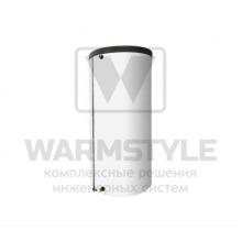Обшивка для бойлера косвенного нагрева Cosmo E300 белая