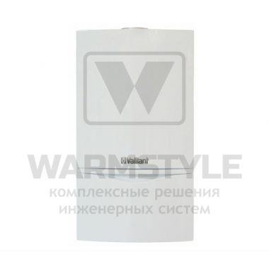 Настенный газовый котёл Vaillant turboTEC plus VU INT 282/3-5