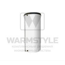 Обшивка для бойлера косвенного нагрева Cosmo E500 белая