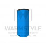 Обшивка для бойлера косвенного нагрева Cosmo E500 синяя