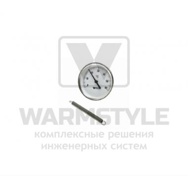 Аналоговый термометр для баков-водонагревателей Buderus