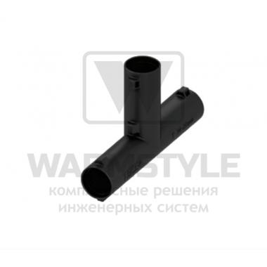 Защитный кожух для тройника TECE ∅ 16-20 мм