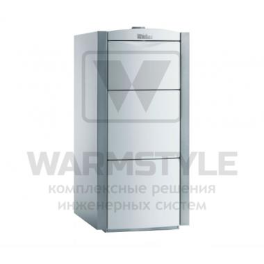 Напольный газовый конденсационный котёл Vaillant ecoVIT VKK INT 286 / 4