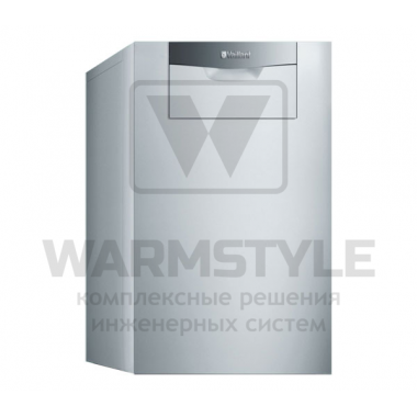 Напольный газовый конденсационный котёл Vaillant ecoCRAFT VKK 2406 / 3-E