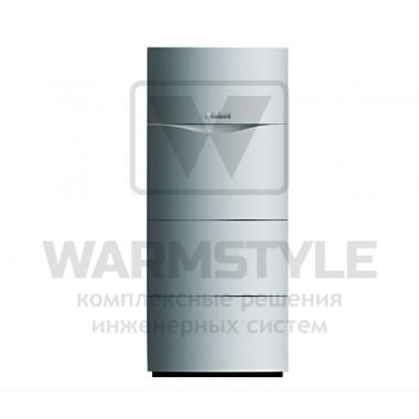 Газовый напольный конденсационный котёл Vaillant ecoCOMPACT VSC INT 196 / 2-C 150 R1