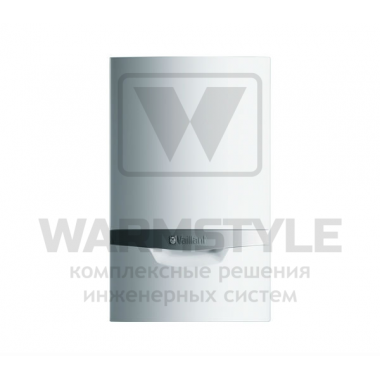 Настенный газовый конденсационный котёл Vaillant ecoTEC plus VU INT 806/5-5