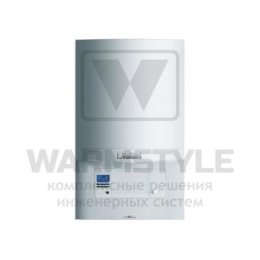 Настенный газовый конденсационный котёл Vaillant ecoTEC pro VUW INT IV 236 / 5-3 H