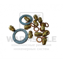 Комплект для перенастройки на сжиженный газ (пропан / бутан)  для котлов Logamax U044K/U042K
