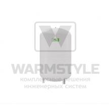 Мембранный расширительный бак для систем отопления Reflex NG 100 белый