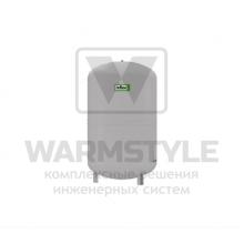 Мембранный расширительный бак для систем отопления Reflex NG 140 серый