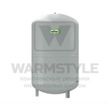 Мембранный расширительный бак для систем отопления Reflex N 800 серый