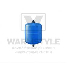 Мембранный расширительный бак для систем ГВС Reflex DE 12 синий