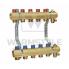 Коллектор для систем водоснабжения и отопления на 8 контуров TECE