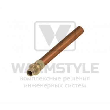 Адаптер на медную трубу (пайка) TECE ? 16 мм