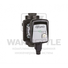 Высокоэффективный циркуляционный насос Cosmo для систем отопления  CPE 6 - 30