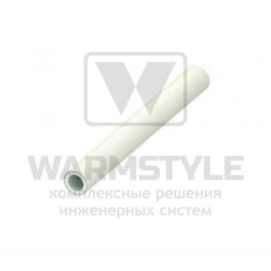 Универсальная металлополимерная труба TECElogo PE-Xc/Al/PE ∅ 50 мм х 5 м