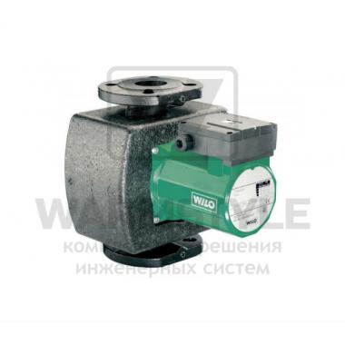 Циркуляционный насос с мокрым ротором Wilo TOP-S 40/4 EM PN6/10
