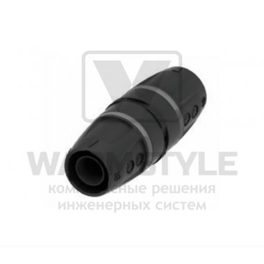 Соединение труба-труба PPSU TECElogo ? 25/25 мм