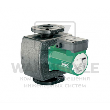 Циркуляционный насос с мокрым ротором Wilo TOP-S 40/15 DM PN6/10