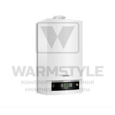 Газовый конденсационный котел Buderus Logamax Plus GB072-24 K