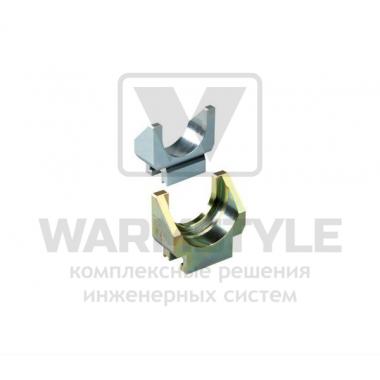 Насадка для инструмента PMA 14 40 для запрессовки соединений диаметром 40 мм TECEfleх