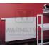Стальной панельный радиатор Vogel&Noot PLAN 21P(PM) 400х82х300 мм