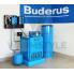 Напольный газовый котёл Buderus Logano G234-60