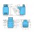 Напольный газовый котёл Buderus Logano G124-28 WS