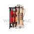 Настенный газовый котёл Frisquet Hydromotrix Tradition D4JA23020