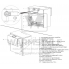 Газовый отопительный котёл с атмосферной горелкой Vaillant atmoCRAFT VK INT 854/9