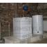 Газовый отопительный котёл с атмосферной горелкой Vaillant atmoVIT VK INT 164/1-5