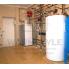 Напольный газовый конденсационный котёл Vaillant ecoVIT VKK INT 226 / 4