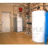 Напольный газовый конденсационный котёл Vaillant ecoVIT VKK INT 366 / 4