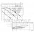 Циркуляционный насос с мокрым ротором Wilo TOP-S 25/7 DM PN6/10