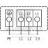 Циркуляционный насос с мокрым ротором Wilo TOP-S 30/4 DM PN6/10