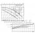 Циркуляционный насос с мокрым ротором Wilo TOP-S 40/10 DM PN6/10