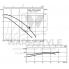 Циркуляционный насос с мокрым ротором Wilo TOP-S 65/10 EM PN6/10