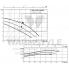 Циркуляционный насос с мокрым ротором Wilo TOP-S 80/10 DM PN6