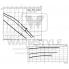 Циркуляционный насос с мокрым ротором Wilo TOP-Z 20/4 EM PN 6/10 RG
