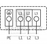 Циркуляционный насос с мокрым ротором Wilo TOP-Z 25/6 DM PN 6/10 RG