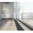 Внутрипольный конвектор Heatmann серии Line 80х250х1100 мм