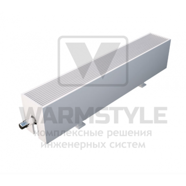 Конвектор Heatmann серии Cube 300х130х2600 мм