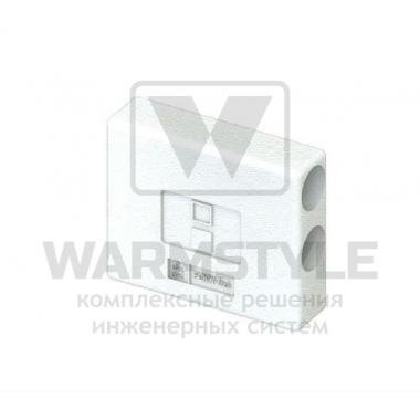 Защитный короб для двойного тройника TECElogo ∅ 16-20 мм