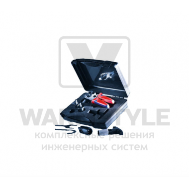 Комплект инструментов TECElogo ∅ 16–25 мм