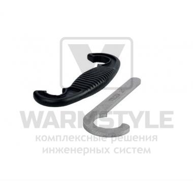 Комплект ключей для разборки соединений TECElogo ∅ 16–25 мм