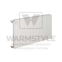 Стальной панельный радиатор Vogel&Noot Profil Kompakt 21K 400x80x300 мм